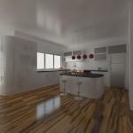 Open exclusive kitchen