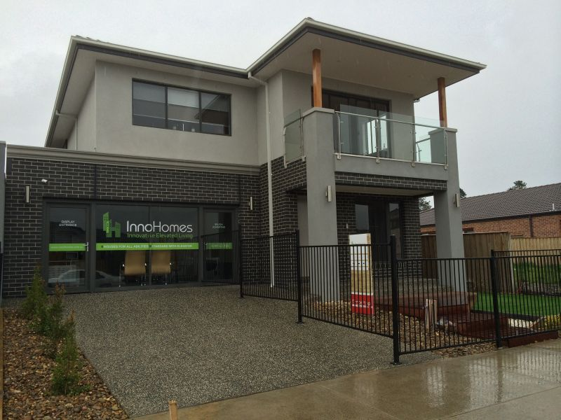 The Ararat45 Display home by innoHomes