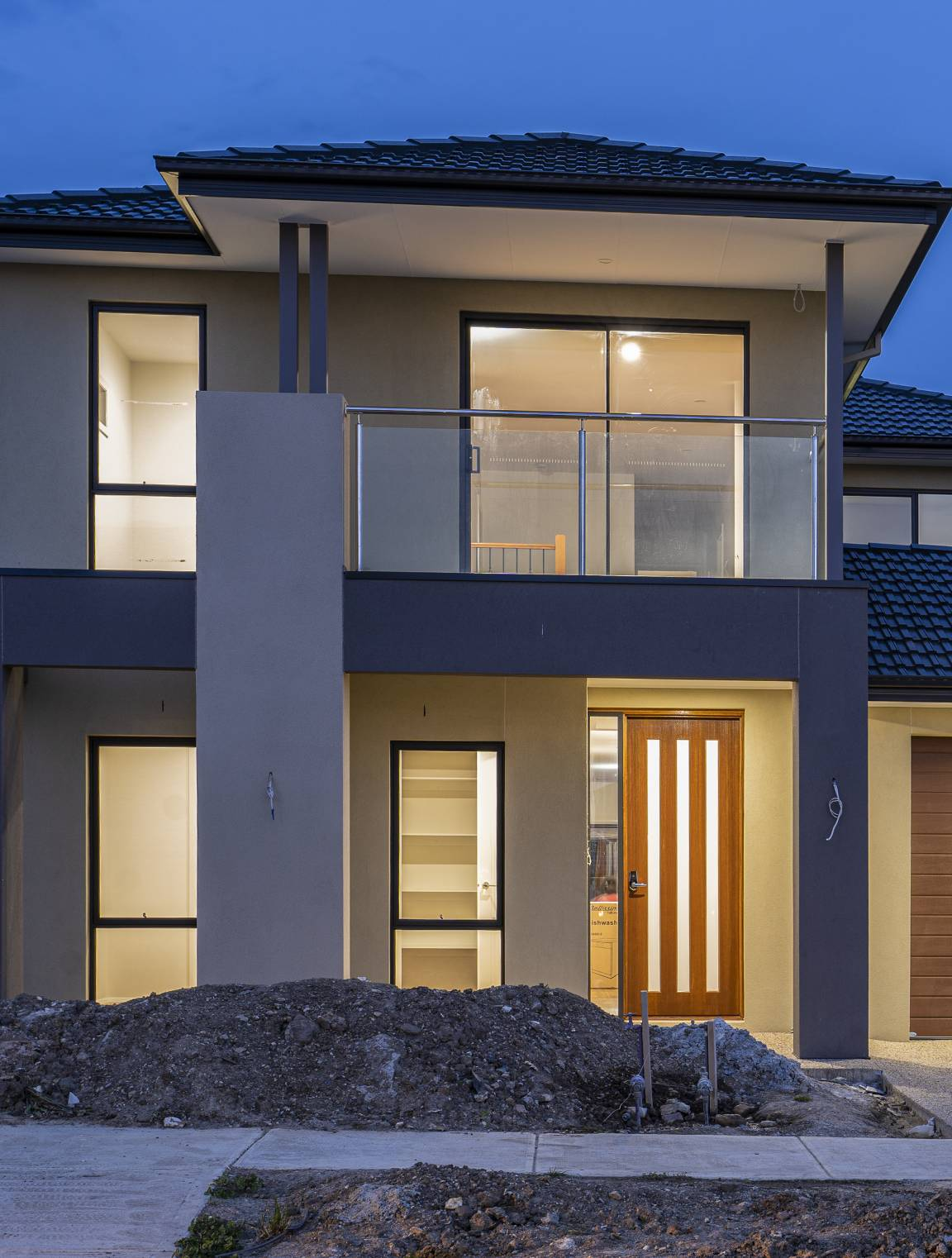 Renovation for House